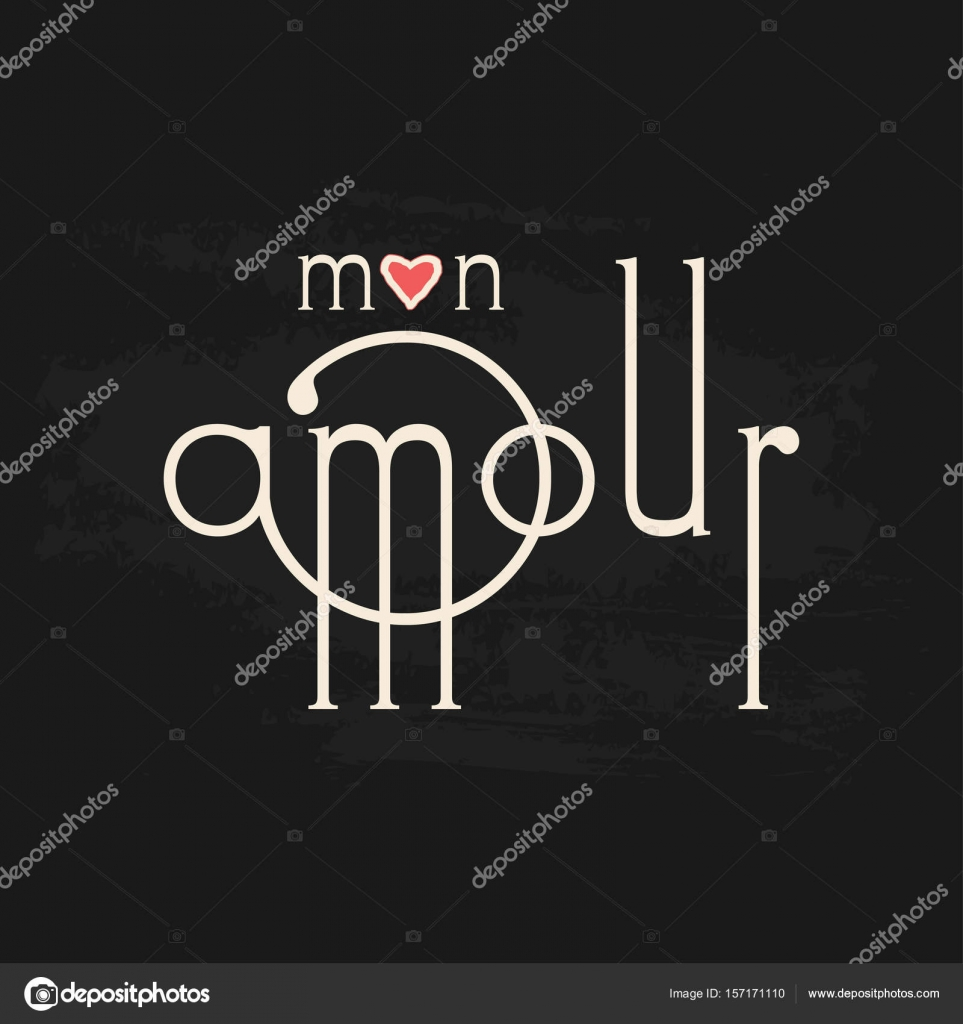 Fondo Frases De Amor En Negro Amour Del Lunes De Texto En
