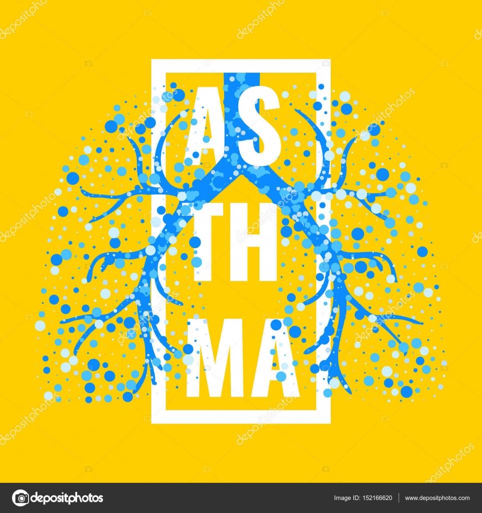 Asthma awareness symbol images symbol and sign ideas asthma disease poster stock vector naumas 152166620 asthma awareness frame poster with lungs filled with air buycottarizona