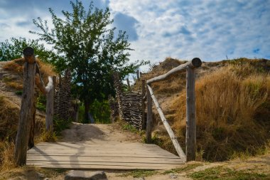 defender place of kossaks