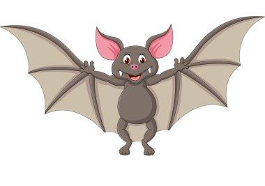 Cute mouse cartoon of illustration