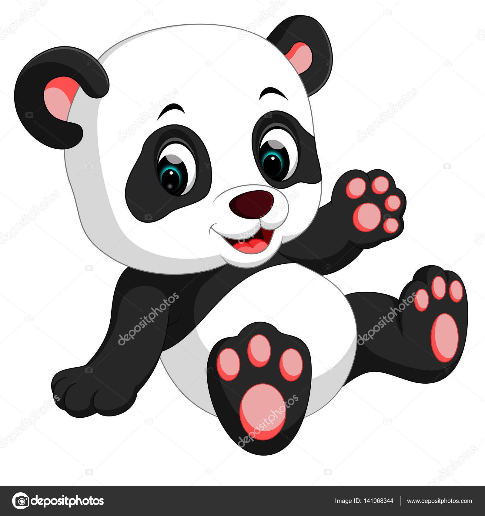 panda dessin mignon free cute clipart for teacher and parent Free Printable Clip Art for Teachers
