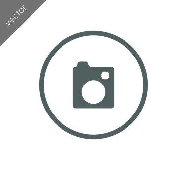 design of Camera icon