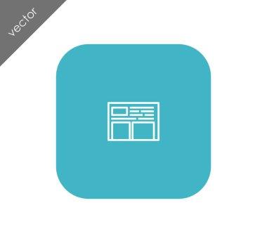 design of document icon