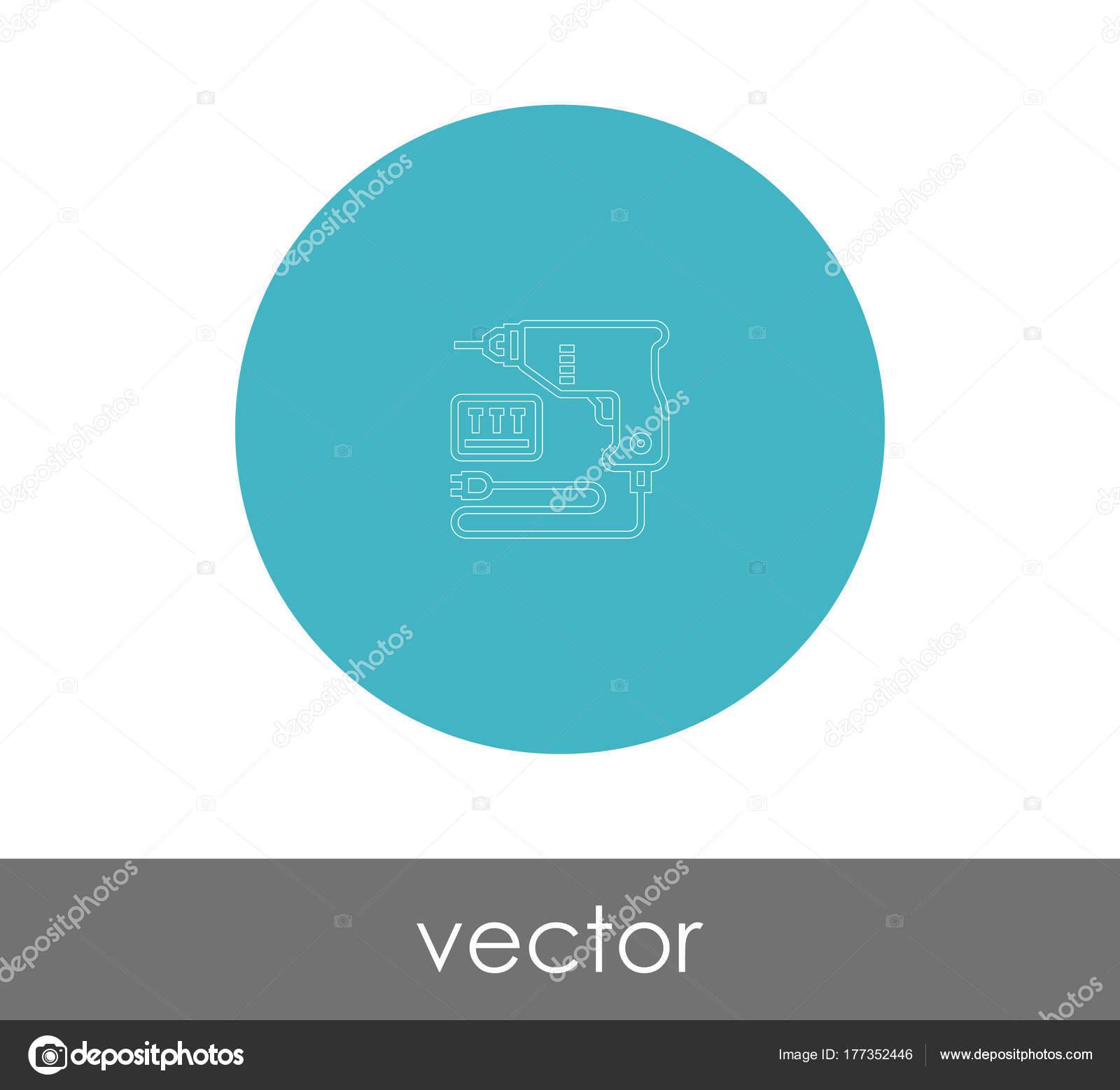 Großartig Grundlegende Elektrische Diagrammsymbole Bilder ...