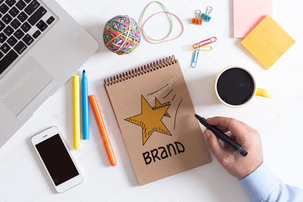 BUSINESS, BRAND CONCEPT