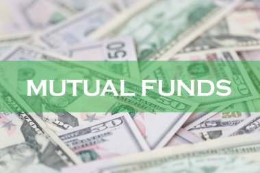 FINANCE CONCEPT: MUTUAL FUNDS