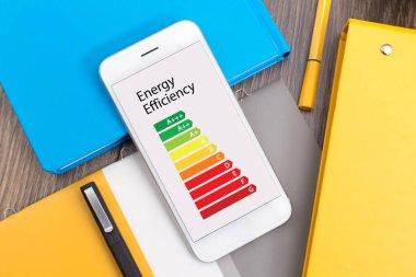 Energy Efficiency Concept