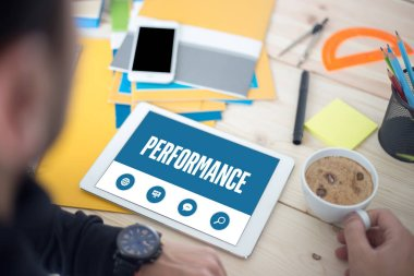 PERFORMANCE SCREEN CONCEPT