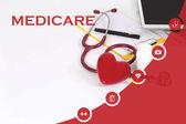 Egészségügyi koncepció: Medicare