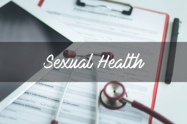 CONCEPT: SEXUAL HEALTH