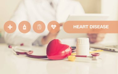 CONCEPT: HEART DISEASE