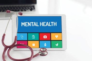 CONCEPT: MENTAL HEALTH