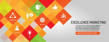 Excellence Marketing banner