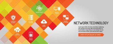 Network Technology banner