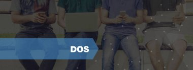 TECHNOLOGY CONCEPT: DOS