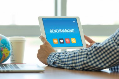 BENCHMARKING CONCEPT ON TABLET