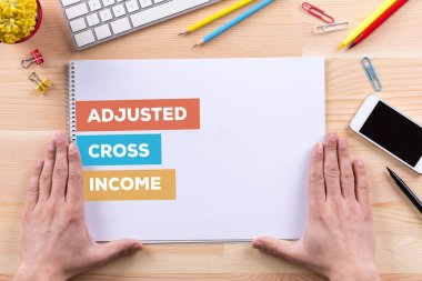 ADJUSTED CROSS INCOME CONCEPT