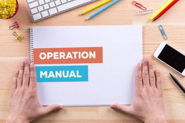OPERATION MANUAL CONCEPT