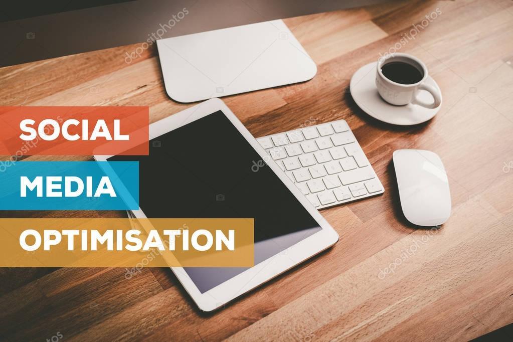 SOCIAL MEDIA OPTIMISATION CONCEPT