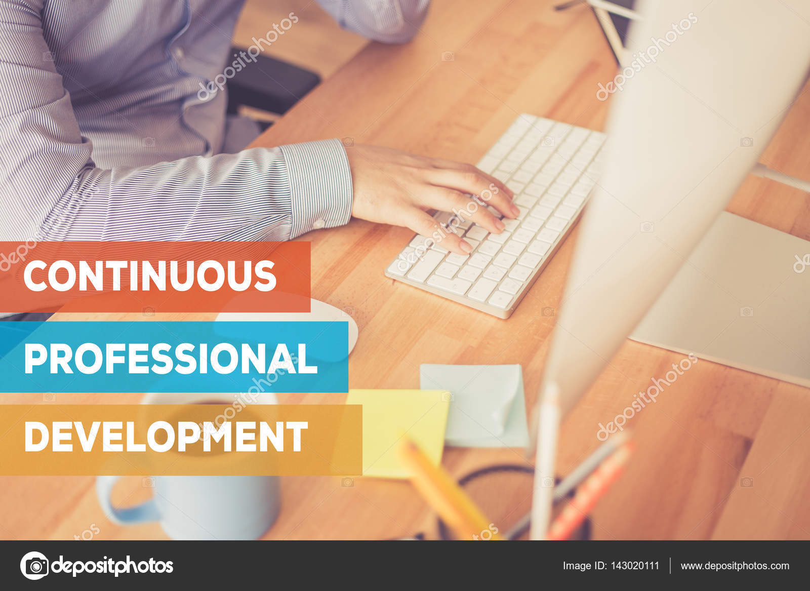 continuous professional development Continuous professional development   what can give you the professional edge in a competitive world if you are looking to keep your.