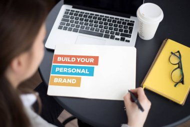 BUILD YOUR PERSONAL BRAND CONCEPT