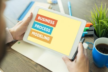 BUSINESS PROCESS MODELING CONCEPT
