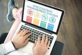 Koncepce systému správy obsahu CMS