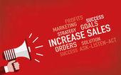 zvýšit prodejní koncepce