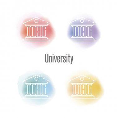 University Building Concept