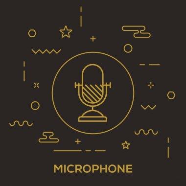 Digital Microphone Concept
