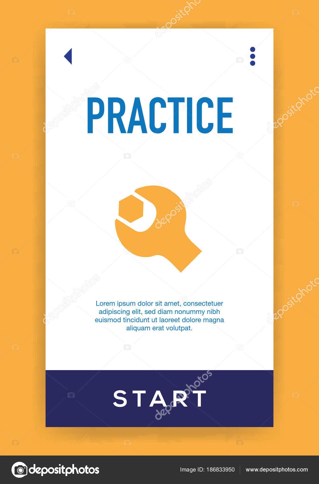 Plantillas Curriculum Vitae Para Practicas Profesionales Icono