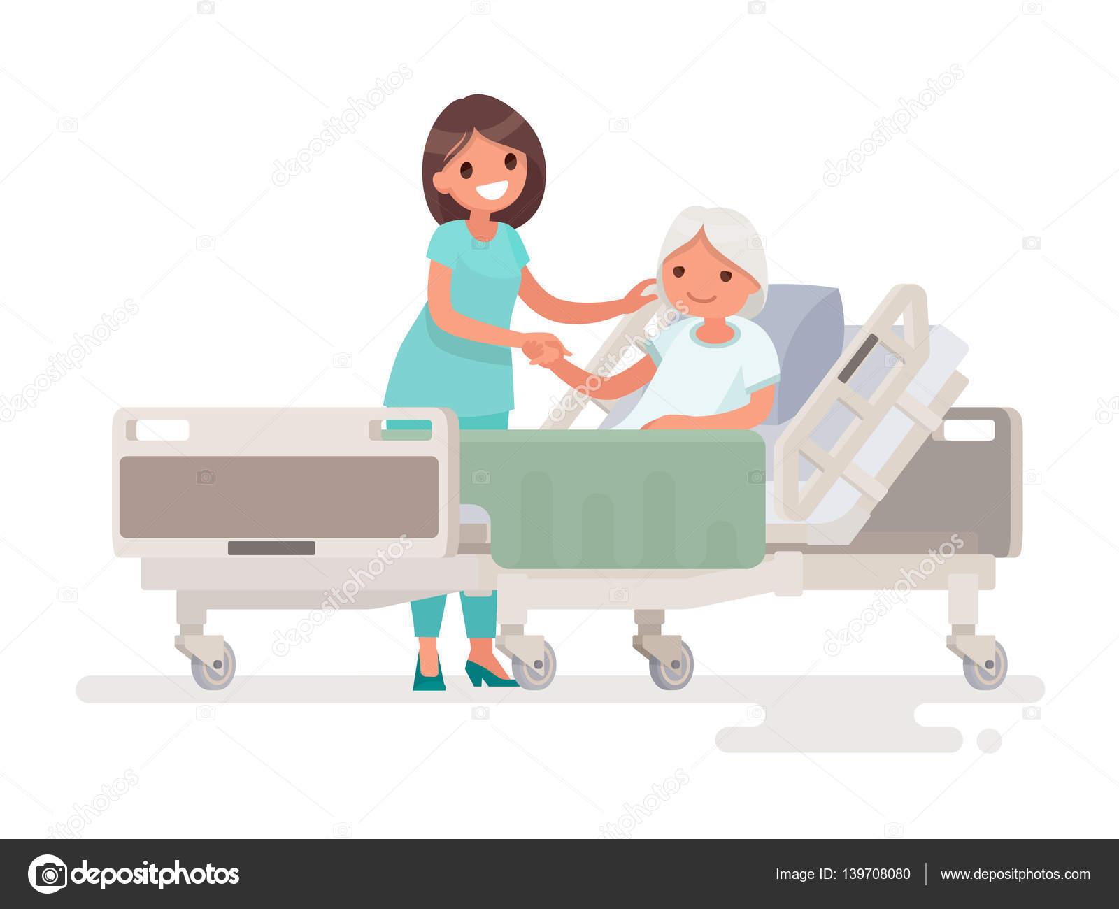 u4f4f u9662 u7684 u75c5 u4eba u3002 u4e00 u540d u62a4 u58eb uff0c u7167 u987e u751f u75c5 u7684 el  u56fe u5e93 u77e2 u91cf u56fe u50cf u00a9 lexam165 gmail com 139708080 clip art nurses quotes clip art nurses cap