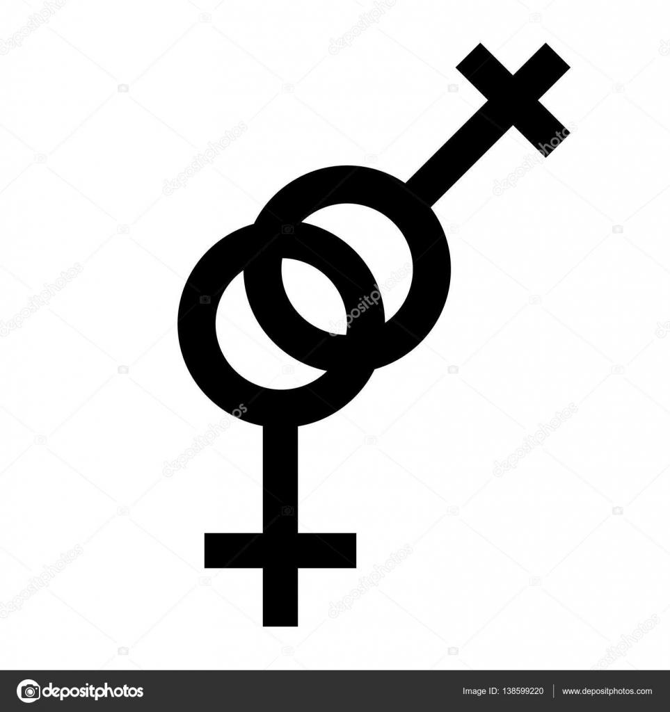 nero lesbiche sito Web