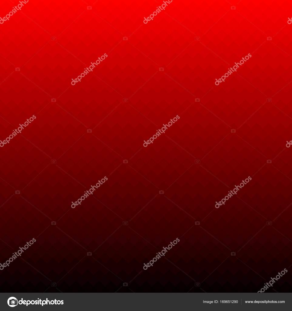 Modern Red Square Mosaic Tile Pattern Light To Dark Gradient Squares Diamonds Rhombus Background