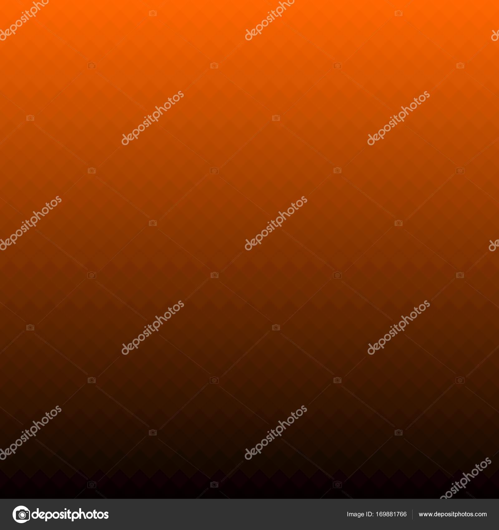 Moderne orange quadratisch Mosaik Fliesenmuster. Licht für dunkle ...