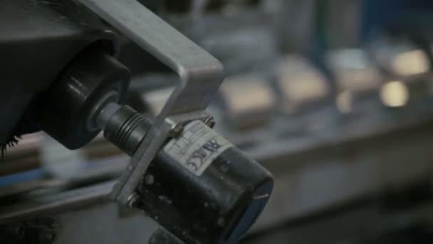 Ipari gyártóberendezések. Alumínium is gyártási folyamat