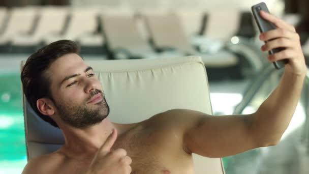 Man to man sexy video