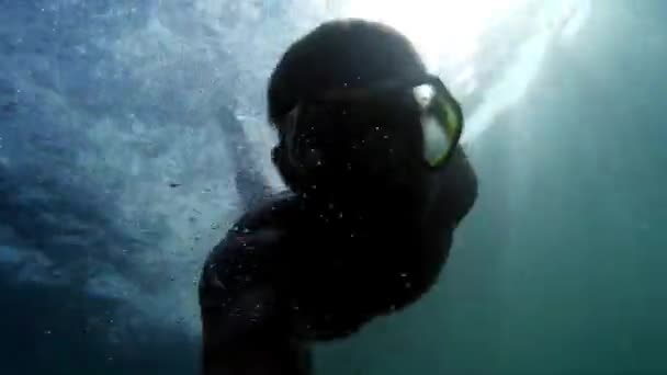 zwarte lagune Sex