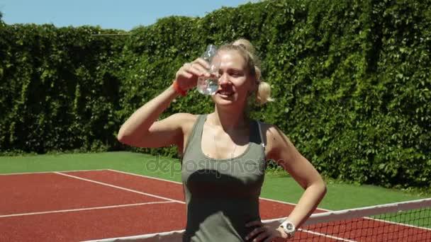 Сексуальные теннисистки видео