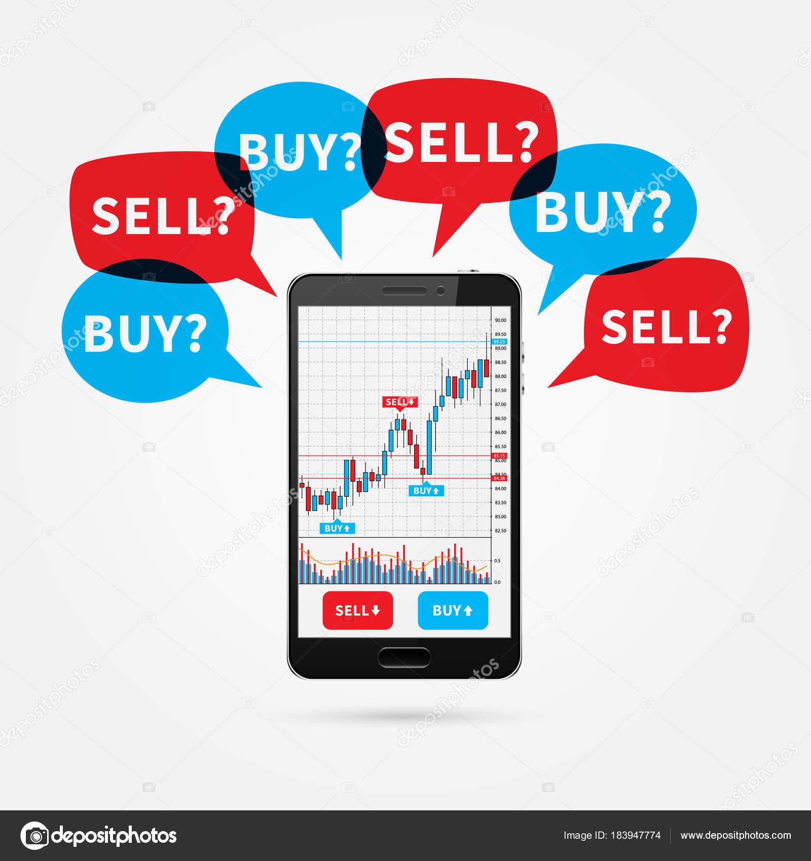 Торговля на форекс со смартфона какие валюты выбрать для торговли на форекс