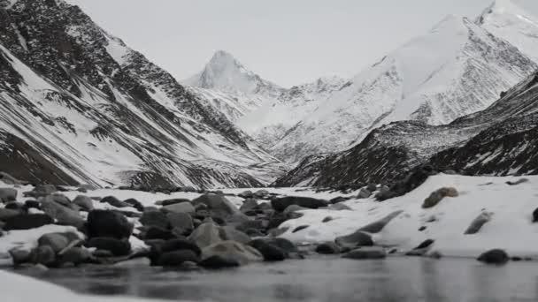 Az éghajlatváltozás olvadó jeges hegyek