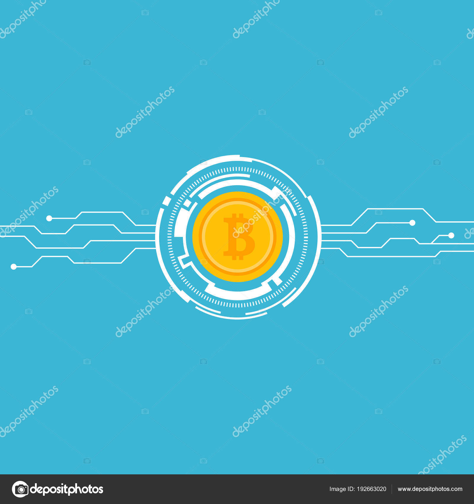 digital marketing cryptocurrency