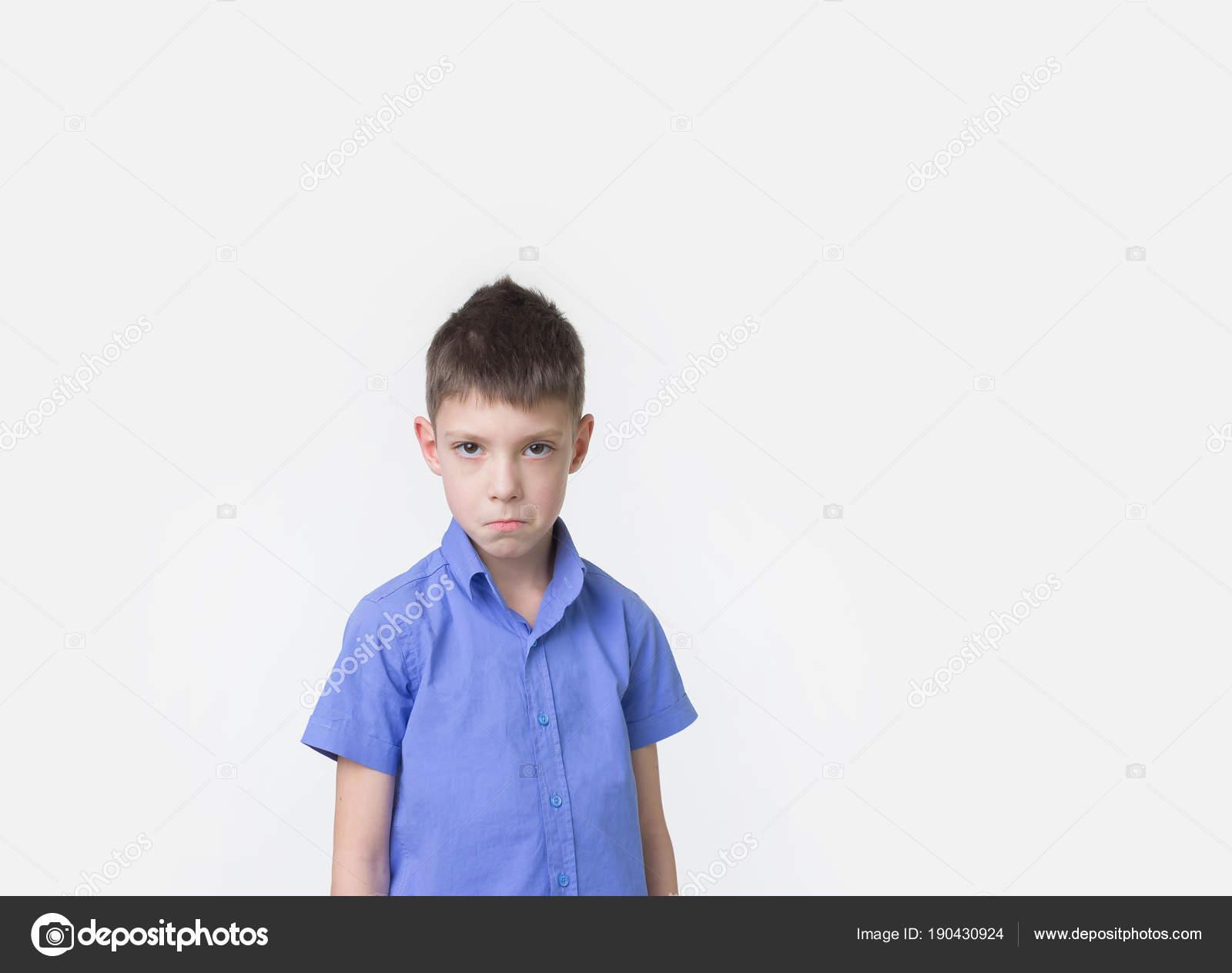 boy posing Teen