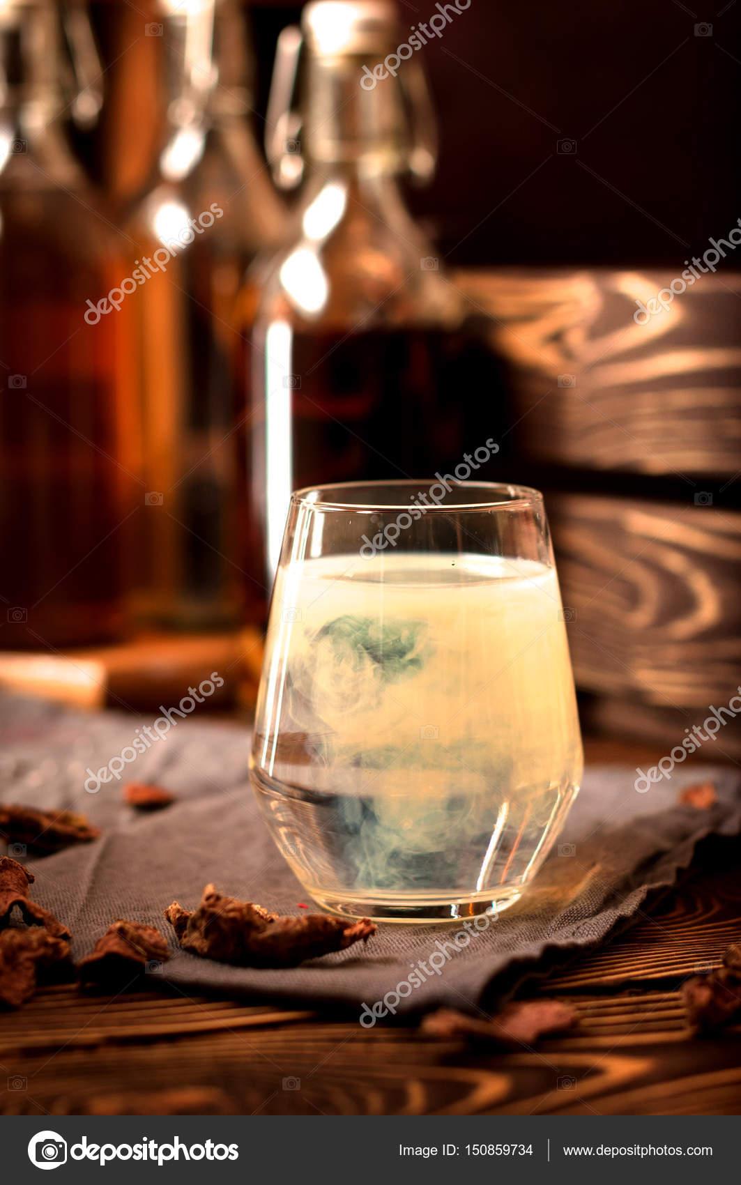 ανάκτηση αλκοολούχου ποτού IHK Stuttgart ταχύτητα χρονολογίων 2015