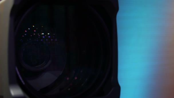 Reflexe objektiv fotoaparátu