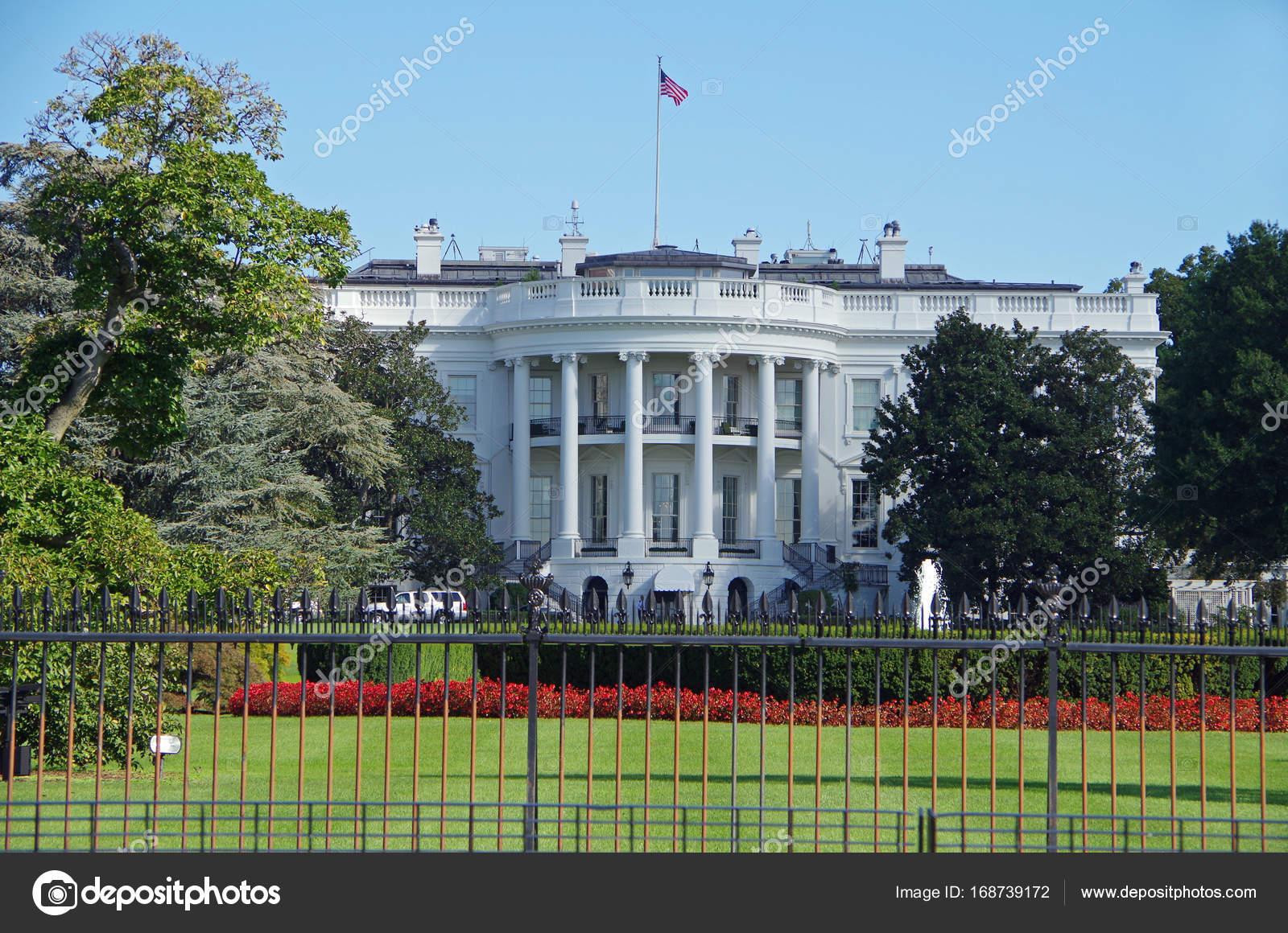 La maison blanche à washington dc états unis photo