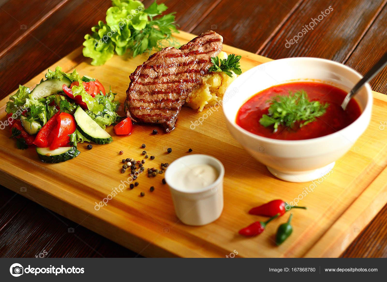 Plats De La Cuisine Ukrainienne Photographie Ymorkov Rambler Ru