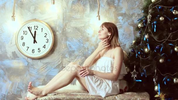 lány karácsonyi watch