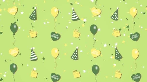 Zusammenfassung Hintergrund Alles Gute Zum Geburtstag Mit