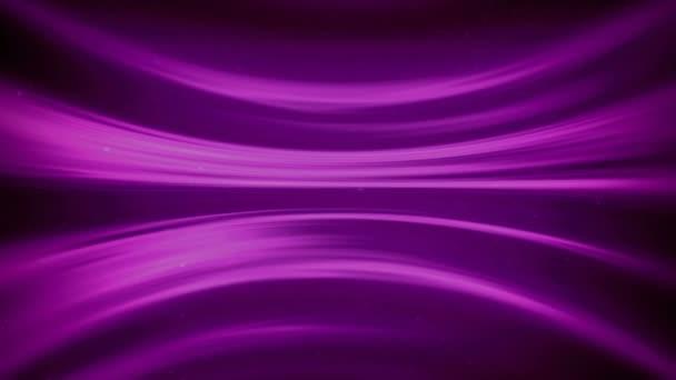 Megcsípte áramló háttér - lila